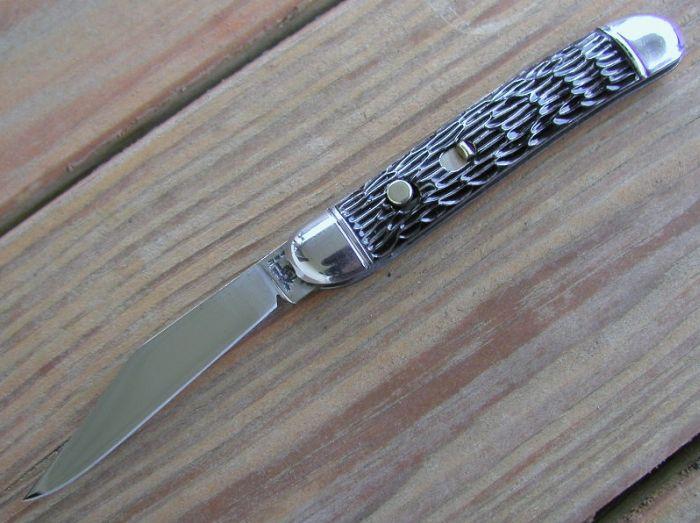 Vintage American Switchblade Knives